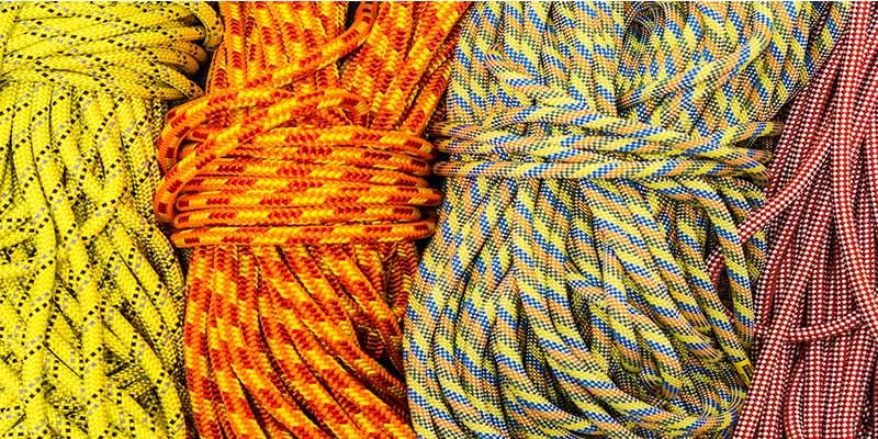 T5 Kletter-Ausrüstung – Das richtige Seile