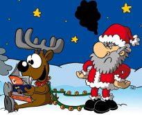 Weihnachtsabo